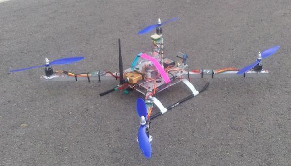 Drone o UAV