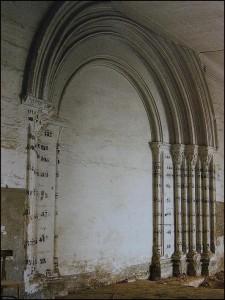 servicios de arqueologia monasterio Valencia