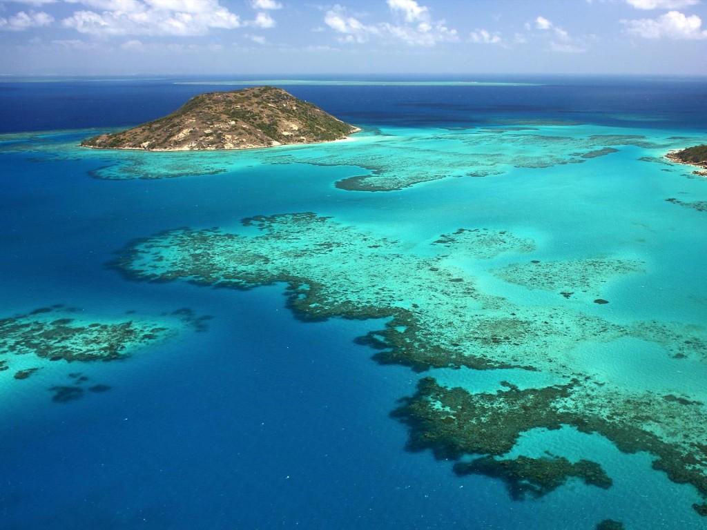 Descubren un desprendimiento de tierra en Australia de hace 300.000 años gracias a la cartografía 3D