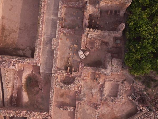 ventajas y desventajas drones y topografia