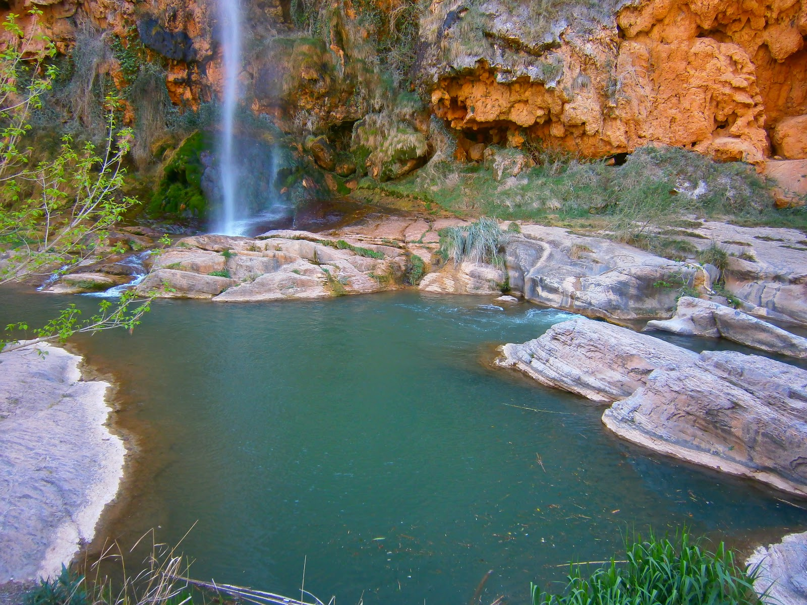 Piscinas naturales en alicante amazing piscinas naturales for Piscinas naturales en teruel
