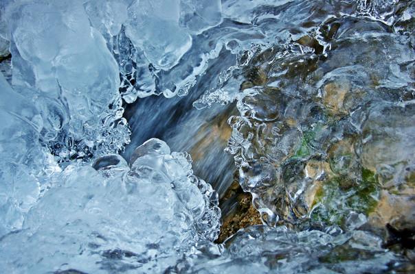 Piscinas naturales de la Comunidad Valenciana agua de manantial
