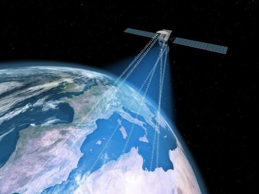GPS en topografía localización
