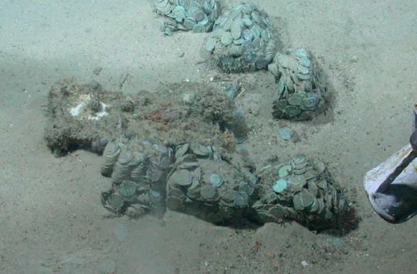 arqueología subacuática galeón san josé