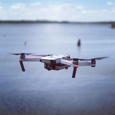 Cartografía y drones elección de UAV