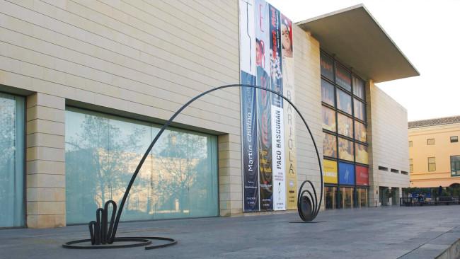 museos más importantes de España Ivam