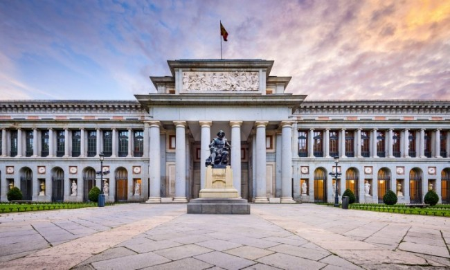 museos más importantes de España museo del prado