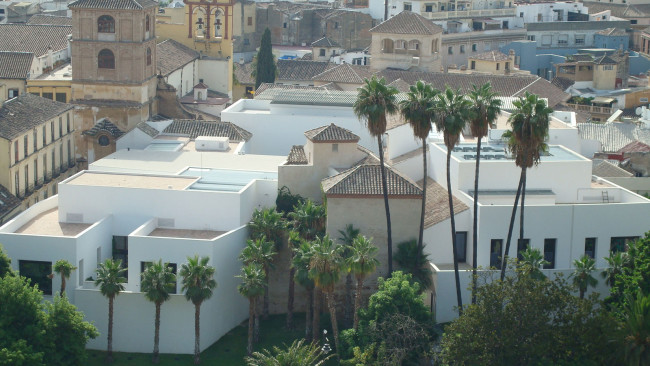 museos más importantes de España museo Picasso