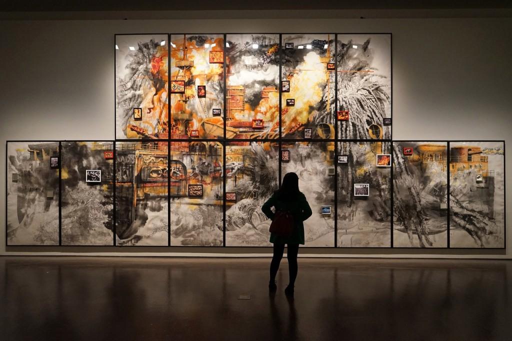 Museos más importantes de España
