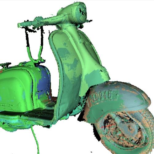 Digitalizado Lambretta
