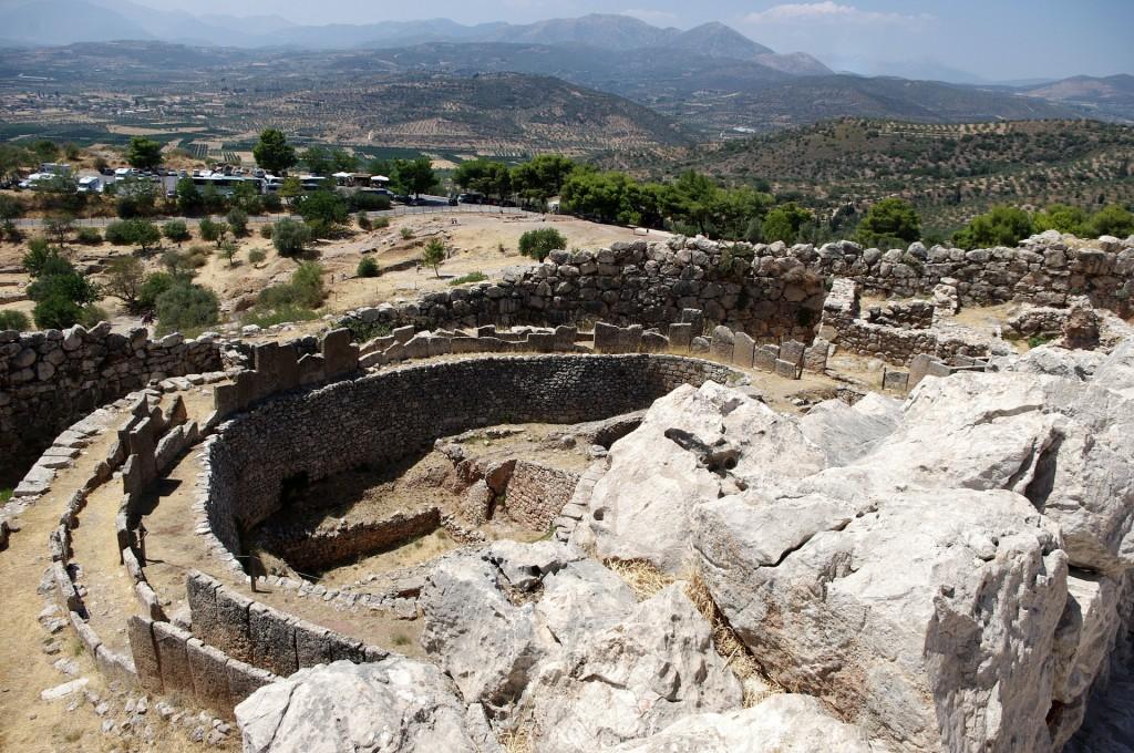 Servicios de arqueología en Global Geomática