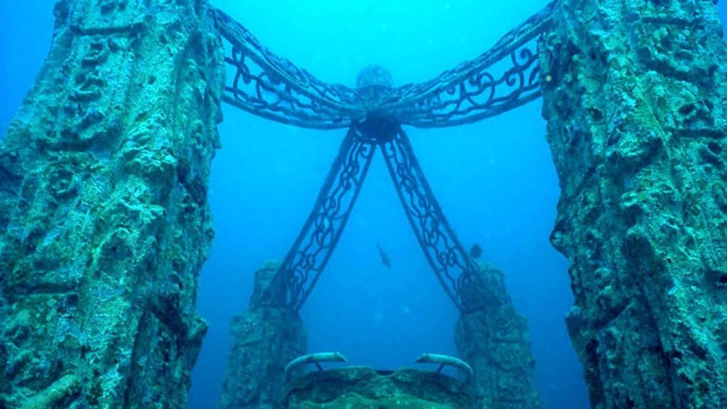 Arqueología subacuática
