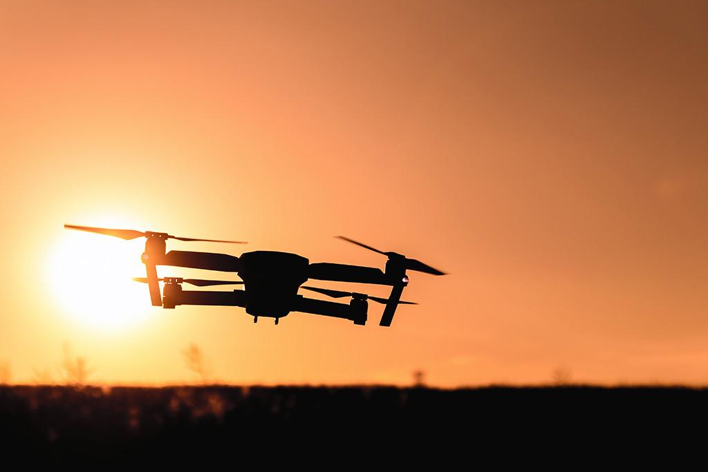 Cartografía y drones: Errores más comunes que se deben evitar en los vuelos con dron.